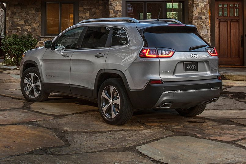 2019 Jeep Grand Cherokee Style Is Models Being