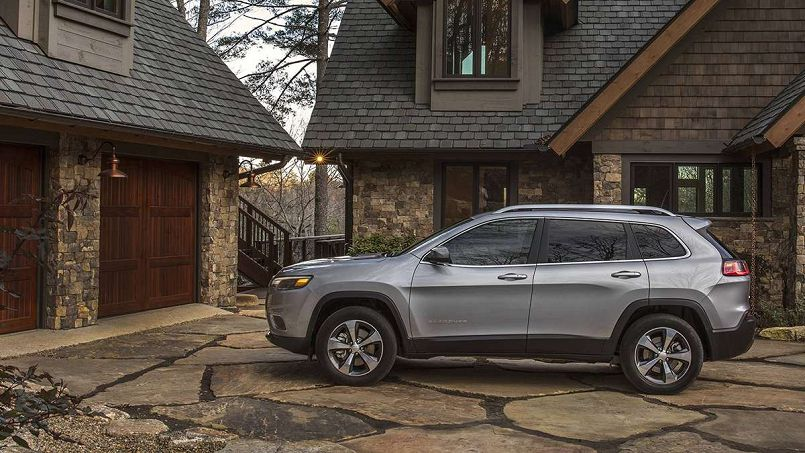 2019 Jeep Grand Cherokee Trailhawk Price Hybrid Awd