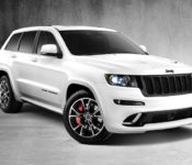 2019 Jeep Grand Cherokee Will Be Redesigned 4x4