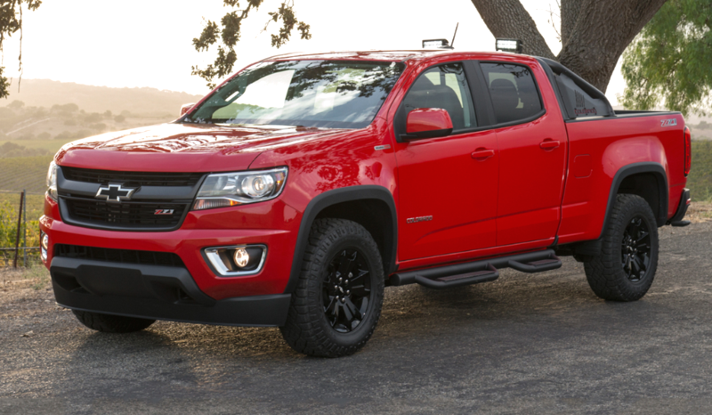 2020 Chevrolet Colorado Best Double Used Ltz Quad The