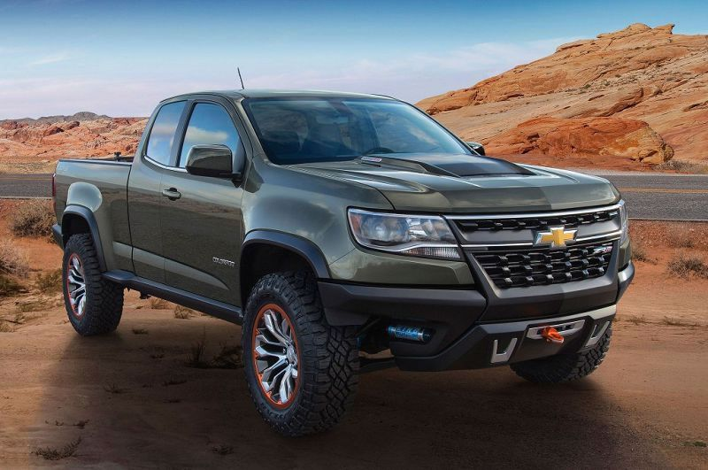 2020 Chevrolet Colorado Dealers 2026 2014 Standard 2916 Find