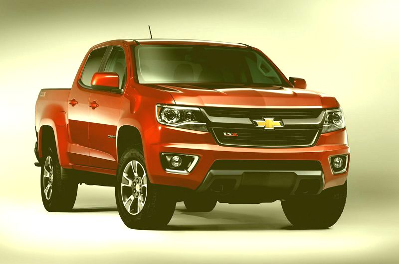 2020 Chevrolet Colorado Ls Regular Trucks Cost Base Model Sales