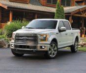 2020 Ford Super Duty F250 F150 F450 Aluminum