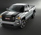 2020 GMC Sierra HD Engine Specs & Review - spirotours.com