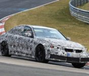 2020 Bmw M3 Drive Gen 3 Series