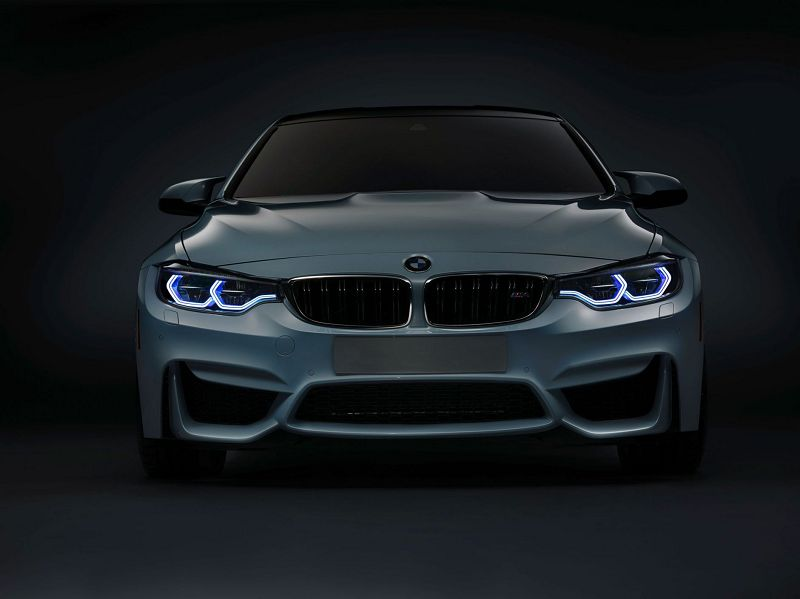 2020 Bmw M3 Generation All Wheel