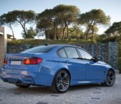 2020 Bmw M3 M4 Price Awd
