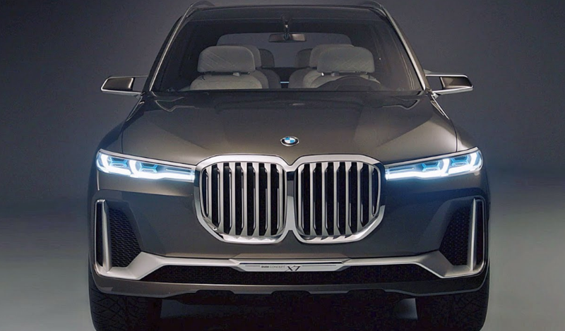 Bmw X7 Launch Lease Latest Mercedes 2015 2019