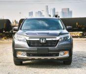 2020 Honda Ridgeline Dimensions Length Engine Models Toyota Trim