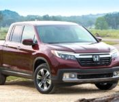 2020 Honda Ridgeline Type R Gas Mileage Interior 2020