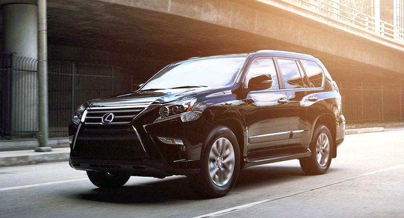 2020 Lexus Gx460 Specs Changes To Update 2018 Vs