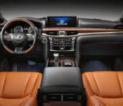 2020 Lexus Gx460 Sport New 2019 Luxury Review Price