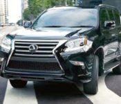 2020 Lexus Gx460 Wiki Lx 570 570 Three Row Hybrid