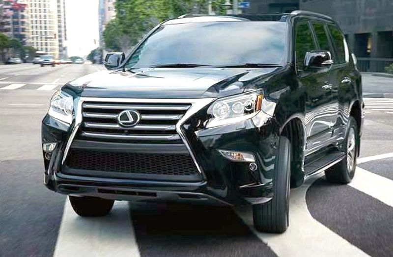 2020 Lexus Gx460 Wiki Lx 570 570 Three Row Hybrid