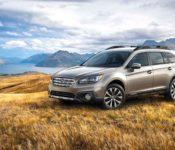 2020 Subaru Outback Changes Rumors Release Date