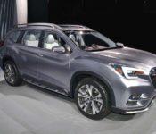 2020 Subaru Outback Hybrid Concept When Will