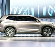 2020 Subaru Outback Next Spy Specs Turbo
