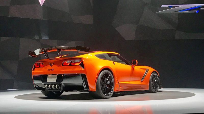 2020 Chevrolet Corvette 2017 New Grand Sport Price 2020