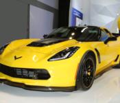 2020 Chevrolet Corvette Zr1 2018 2019 Mid Engine C8