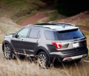 2020 Ford Explorer Ecoboost Msrp Specs 4x4 Engine 2