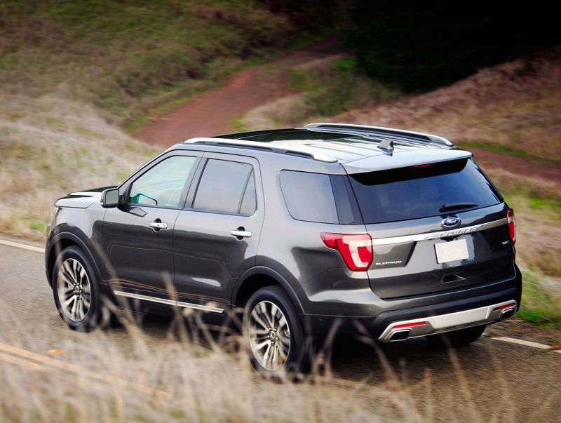 2020 Ford Explorer Ratings V8 Ex Diesel 2013 Release - spirotours.com