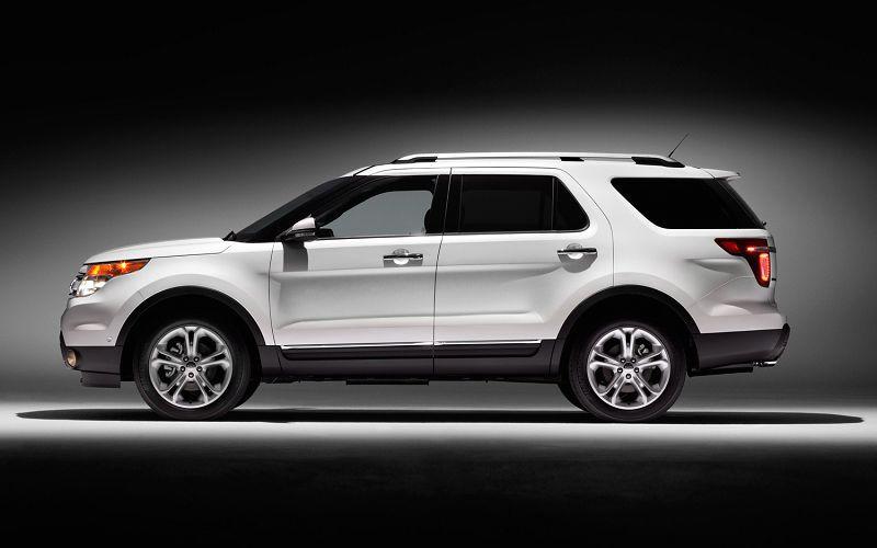 2020 Ford Explorer Ratings V8 Ex Diesel 2013 Release