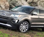 2020 Ford Explorer Seating Eddie Bauer Colors Redesign Models