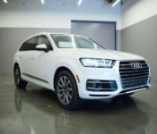 2018 Audi Q7 Dimensions Towing Capacity 2.0t Premium Specs