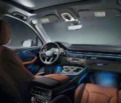 2018 Audi Q7 Driver Assistance Dashboard Deals Mpg Drive