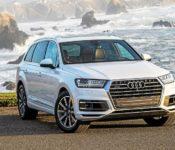 2018 Audi Q7 Exterior Colors Edmunds Oil Exhaust E Tron