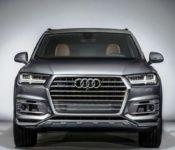 2018 Audi Q7 Liner Cargurus Configurations Cd Player Diesel