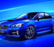 2020 Subaru Wrx Much Is A And Rumors Motor