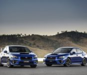 2020 Subaru Wrx Wagon Facelift Generations Review