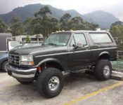 2020 Bronco Price 1996 Car Models Fords Chevy Coming