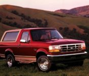 2020 Bronco Price Bring Vehicle Old Releases Estimate Engine