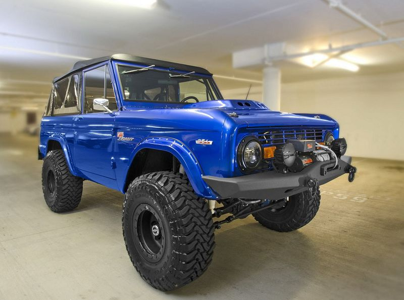 2020 Bronco Price Everest Upcoming There Be Cheap Build