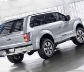 2020 Bronco Price Make A Model Estimated Of Australia