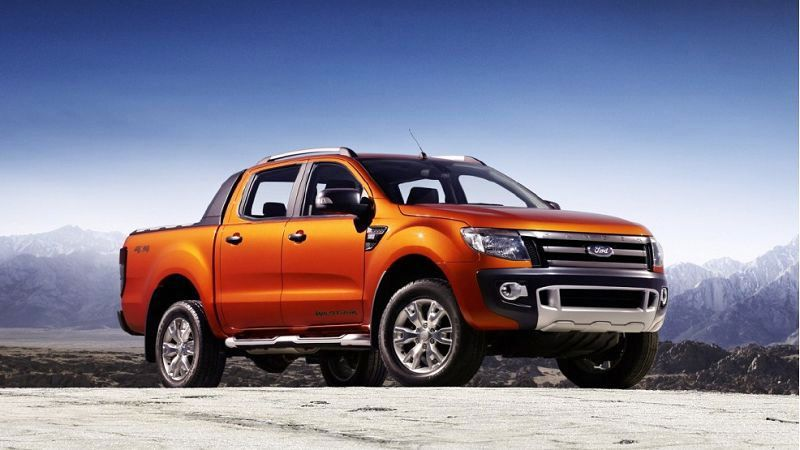 2020 Ford Ranger America Bringing 2.5 Silver Latest Mpg