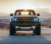 2020 Ford Ranger Coming Back Models Toyota Black T6