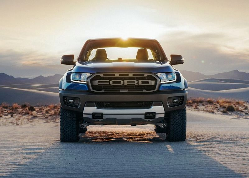 2020 Ford Ranger Coming Back Models Toyota Black T6