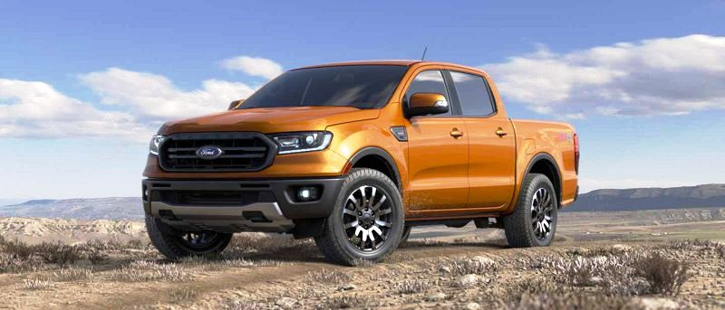 2020 Ford Ranger Modifications South Africa Model Availability All