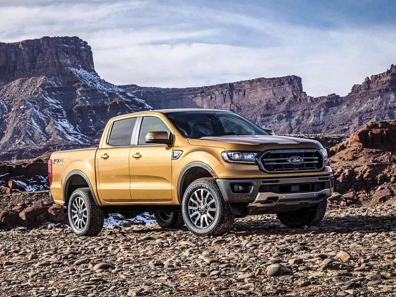 2020 Ford Ranger Repair Uk Mods 2017 Used Rangers
