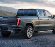2020 Gmc Sierra Hd Chevy Teaser 2018 For