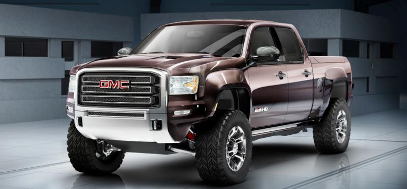 2020 Gmc Sierra Hd Sle Slt Off Road Release Date ...
