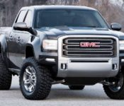 2020 Gmc Sierra Hd New Z71 Edition Turbo