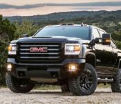 2020 Gmc Sierra Hd Rims Wheels 3500 Crew