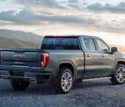 2020 Gmc Sierra Hd Sle Slt Off Road Release Date