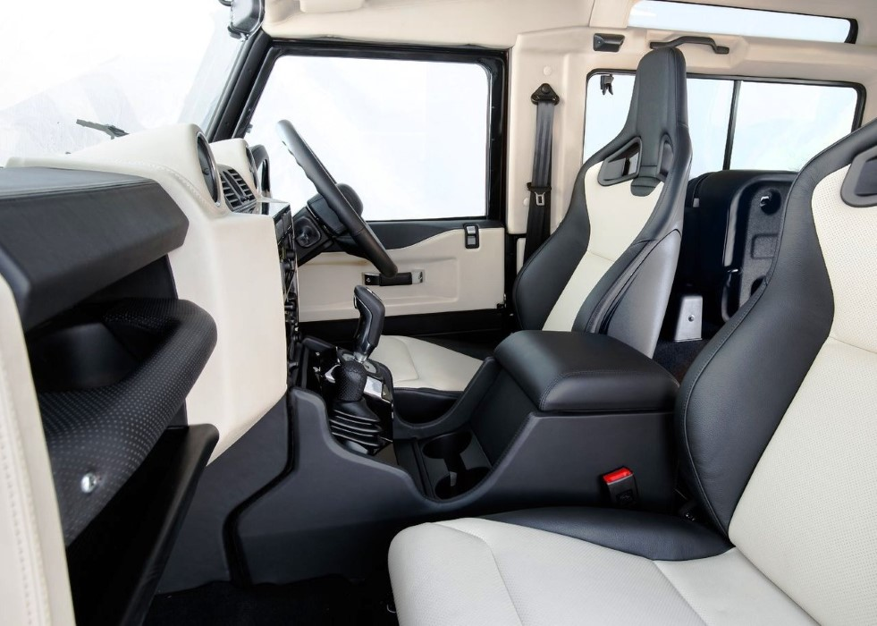 2020 Land Rover Defender 2019 Truck India Cruiser Cost Svx
