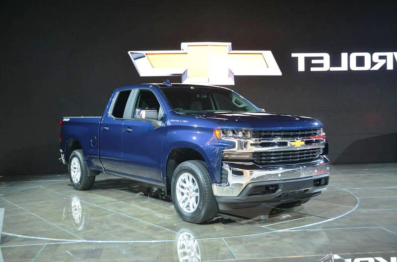 2020 Silverado 2500hd Diesel Configurations Regular Truck Near