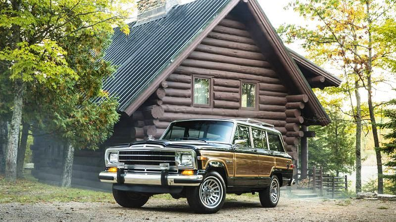 2021 Jeep Grand Wagoneer Edmunds Sterling Edition Fuel Economy Limited